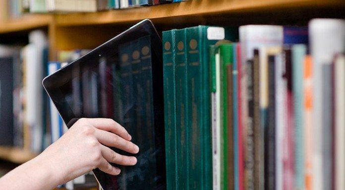 ý tưởng mở cửa hàng cho thuê bán sách