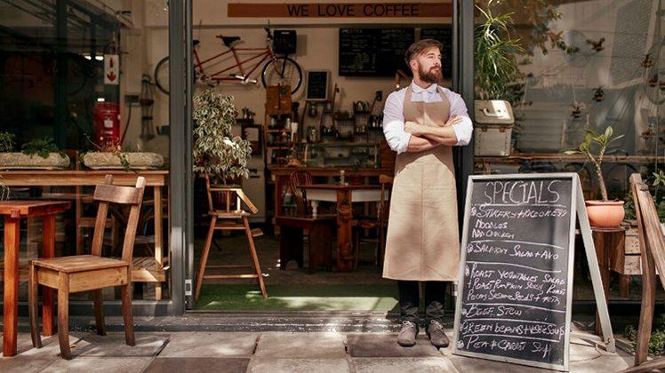 5 bước tạo dựng kinh doanh nhỏ, thành công lớn
