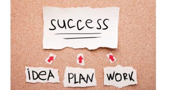 Kinh doanh online không cần vốn - Thành công dễ dàng với các bước chiến lược thông minh