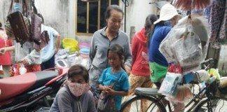 Lấy sỉ mỹ phẩm Hàn Quốc ở các chợ đầu mối tphcm