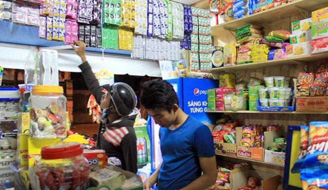 Chia sẻ kinh nghiệm cửa hàng tạp hóa ở nông thôn
