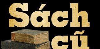Mở nhà sách lấy sách ở đâu? - Bán sách cũ