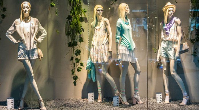 23 thứ bạn cần để bắt đầu mở shop quần áo