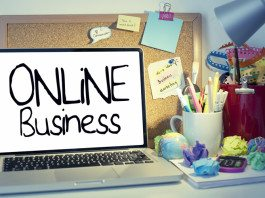 50 ý tưởng kinh doanh online