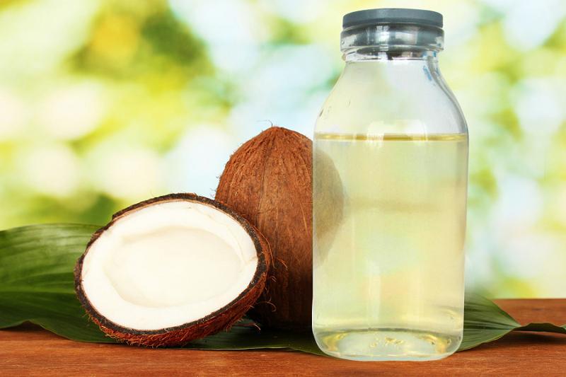Cách làm dầu dừa tại nhà nguyên chất bằng nồi cơm điện theo phương pháp mới