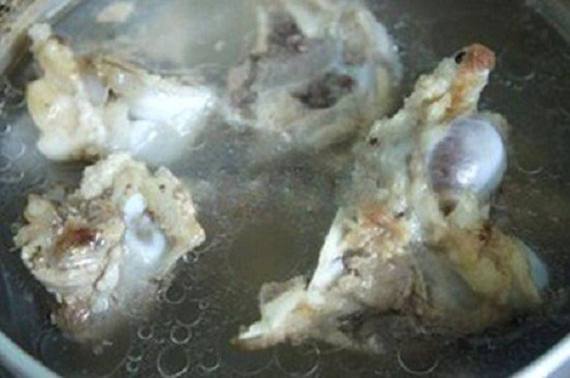 Cách làm bánh canh quảng bình