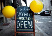 Mở cửa hàng kinh doanh – Phần 8: Ngày khai trương