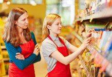 Mở cửa hàng kinh doanh - Phần 7: Thuê nhân viên