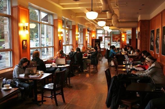 Ý tưởng kinh doanh quán cafe - Mở quán cafe cần chuẩn bị những gì - cần bao nhiêu vốn