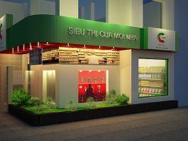 Kinh nghiệm mở siêu thị mini có lãi
