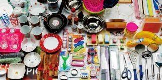 Kinh nghiệm kinh doanh đồ gia dụng - Mở cửa hàng đồ gia dụng