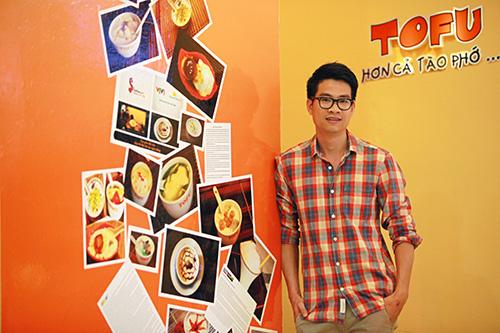 Câu chuyện về chuỗi cửa hàng TOFU