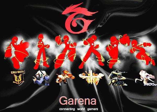 Garena và hành trình Start-up của CEO Forrest Li