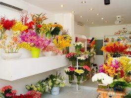 Kinh nghiệm kinh doanh shop hoa tươi thành công