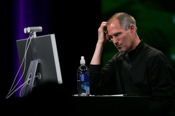Sự hình thành và phát triển của thương hiệu Apple