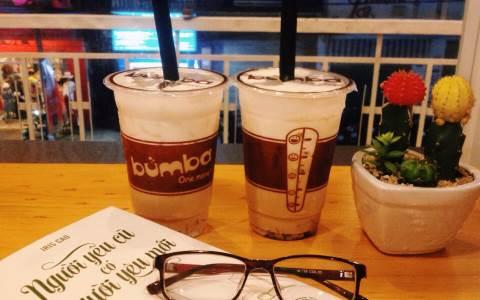 Kinh doanh trà sữa thương hiệu bumba