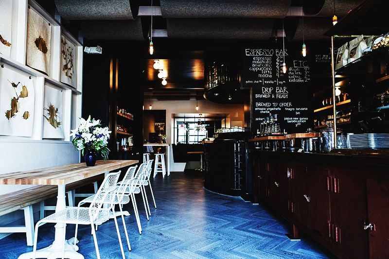 5 bí kíp để mở quán cà phê hút khách