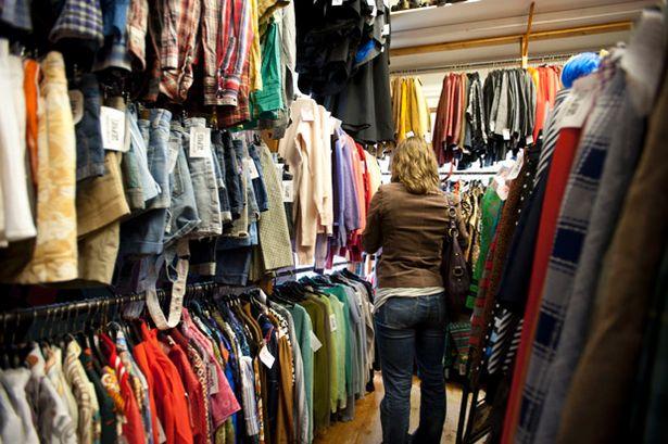 Mở shop bán quần áo Secondhand lấy hàng ở đâu