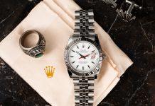 Ý nghĩa của từ Oyster Perpetual trên đồng hồ Rolex