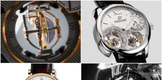 Những chiếc đồng hồ Tourbillon đắt nhất và rẻ nhất trên thế giới