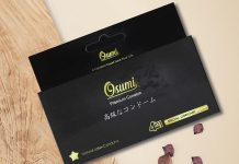 Bao cao su Osumi Nhật Bản chính hãng