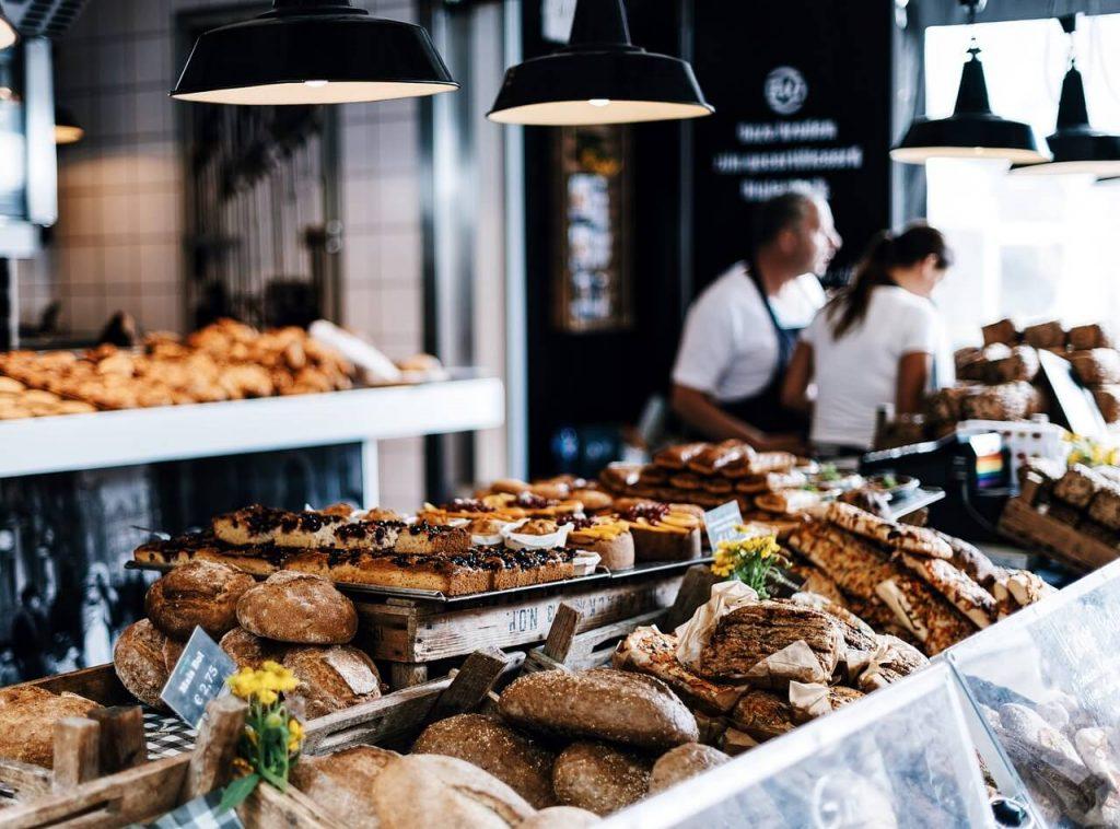 Những điều cần biết trước khi mở tiệm bánh mì