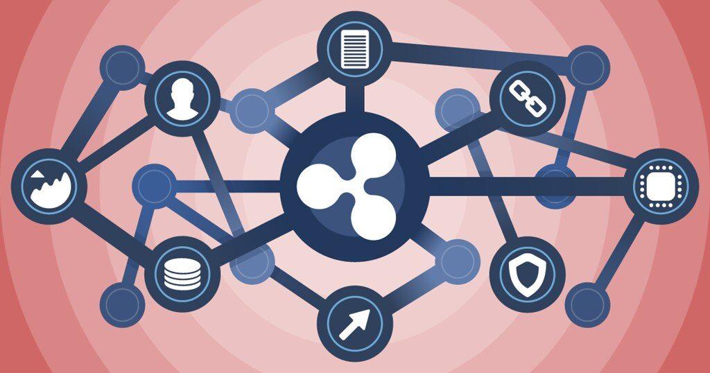 Mô hình hoạt động công nghệ blockchain