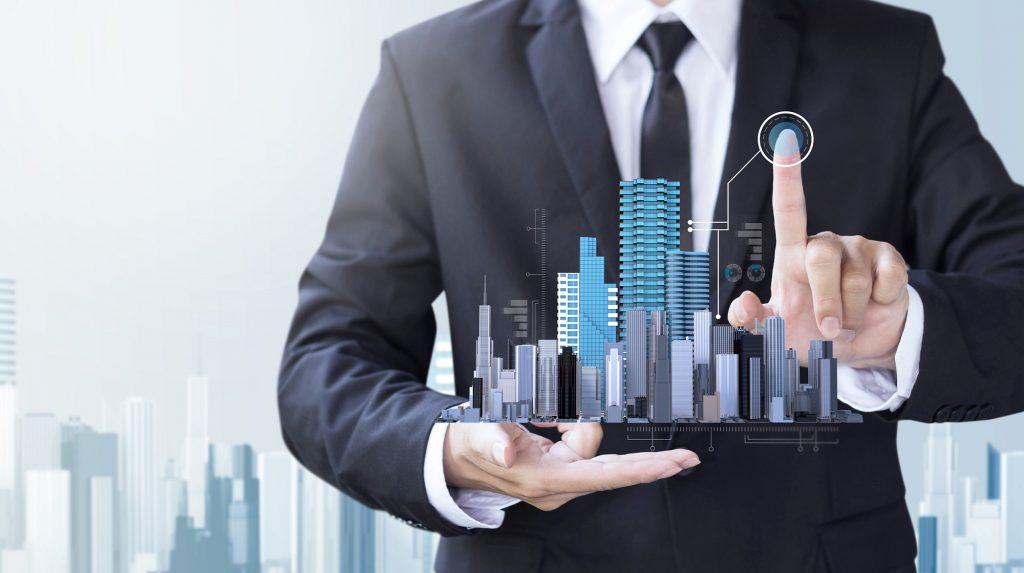 Kinh doanh bất động sản, hãy bản lĩnh khi người khác e sợ